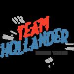 Team Hollander